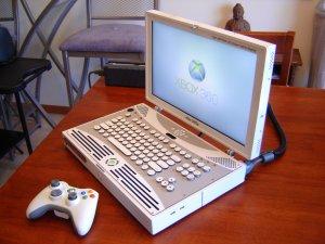 Xbox laptop